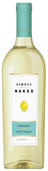 Simply Naked Pinot Grigio Unoaked